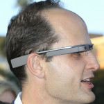 Quick Peek At Google Glass